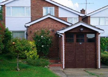 Thumbnail 5 bed detached house to rent in Godwin Way, Bromham, Bromham, Bedford, Bedfordshire