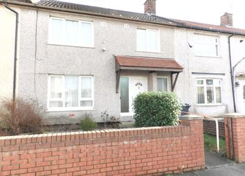 Thumbnail 3 bed terraced house for sale in Birkin Road, Kirkby, Liverpool