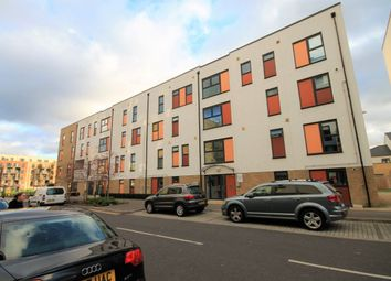 Thumbnail 3 bed flat to rent in Bournebrook Grove, Romford