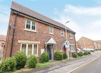 Thumbnail 2 bed property for sale in Old Coach Works, Lambourn, Hungerford