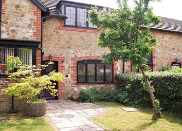 Thumbnail 2 bed mews house for sale in Bletchingley Road, Godstone
