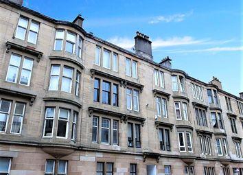Thumbnail 1 bed flat for sale in Gardner Street, Glasgow