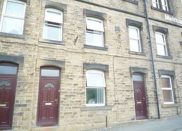 Thumbnail 2 bed property to rent in Mean Lane, Meltham, Huddersfield