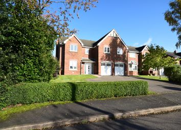 Thumbnail 5 bed detached house to rent in Church Street, Ightfield, Whitchurch, Shropshire