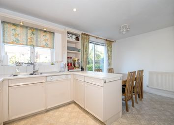 Thumbnail 5 bed detached house for sale in Seymour Avenue, Ewell, Epsom
