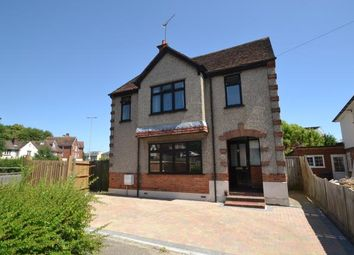 Thumbnail 4 bed detached house for sale in Cedar Avenue, Chelmsford