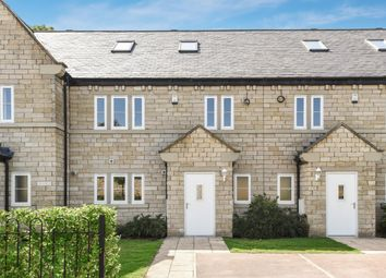Thumbnail 5 bedroom terraced house for sale in 6 Lodge Gardens, Bramham, Wetherby