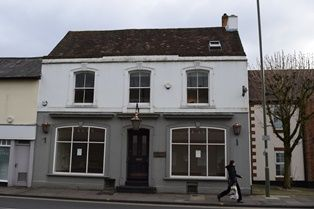 Thumbnail Office to let in East Street, Farnham
