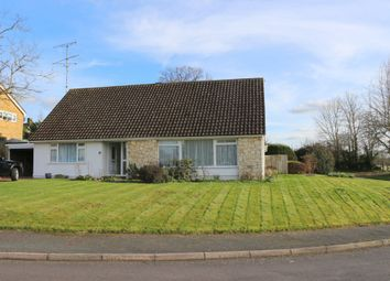Thumbnail 2 bed detached bungalow to rent in Amberley Close, Send, Woking