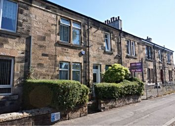 Thumbnail 2 bed terraced house for sale in Kilbarchan Road, Johnstone