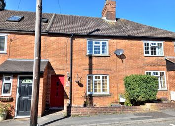Thumbnail Terraced house for sale in Penns Road, Petersfield