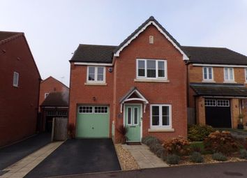 Thumbnail 3 bed detached house for sale in Windmill Way, Huthwaite, Nottingham, Nottinghamshire