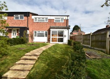 Thumbnail 3 bed end terrace house for sale in Woodfields, Droitwich Spa, Worcestershire