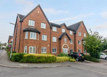 Thumbnail 2 bed flat for sale in Pavilion Close, Stanningley, Pudsey