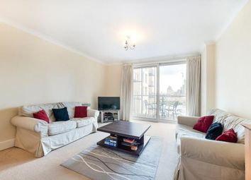 Thumbnail 2 bedroom flat to rent in The Boardwalk Place, London