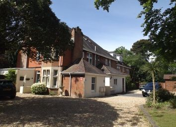 Thumbnail 2 bedroom flat for sale in Blair Avenue, Parkstone, Poole