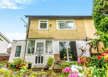 Thumbnail 3 bed semi-detached house for sale in Wadsworth Lane, Hebden Bridge