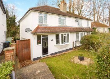 3 bed semi-detached house for sale in Tillingdown Hill, Caterham, Surrey CR3
