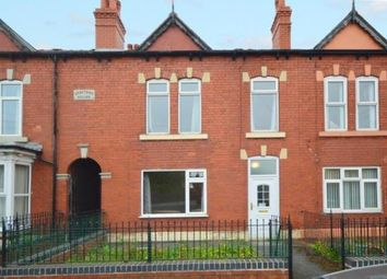 Thumbnail 3 bed terraced house for sale in St Lawrence Road, Sheffield, South Yorkshire