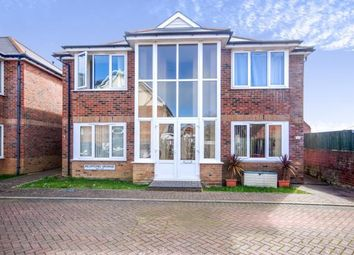 Thumbnail 2 bed flat for sale in Richmond Crescent, Freshwater, Isle Of Wight