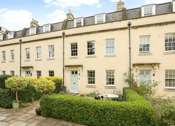 5 bed terraced house for sale in Henrietta Place, Bath BA2