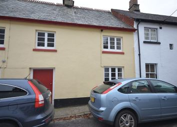 Thumbnail 2 bed cottage to rent in New Street, Chagford, Newton Abbot