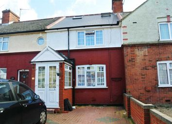 Thumbnail Property to rent in Barnard Road, Enfield