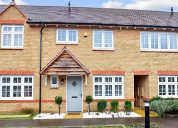 3 bed terraced house for sale in Parchment Drive, Sittingbourne, Kent ME10