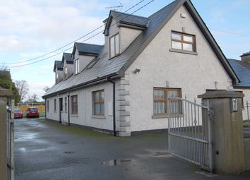 Thumbnail 4 bed semi-detached house for sale in 5 Coopers Cross, Castlebellingham, Louth