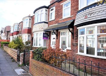 Thumbnail 2 bed semi-detached house for sale in Newstead Road, Middlesbrough