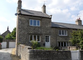 Thumbnail 2 bed cottage to rent in High Cottage, Aberford Road, Bramham