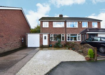 Thumbnail 3 bed semi-detached house for sale in The Hurst, Hollywood, Birmingham