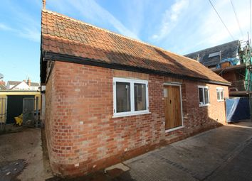 Thumbnail 2 bed bungalow to rent in Higher Mill Lane, Cullompton