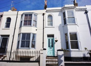 3 bed terraced house for sale in Rose Hill Terrace, Brighton BN1
