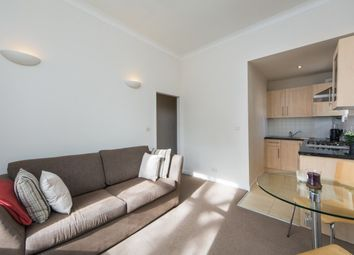 Thumbnail 1 bed property to rent in Linden Gardens, London
