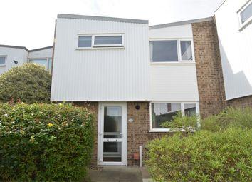 Thumbnail Terraced house for sale in Ranelagh Court, Regency Walk, Shirley, Croydon