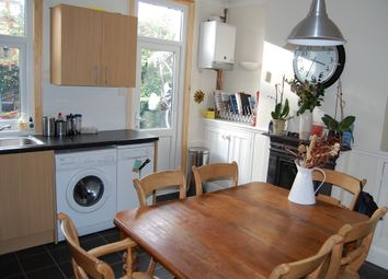 Thumbnail 2 bed semi-detached house to rent in Vernon Avenue, Raynes Park