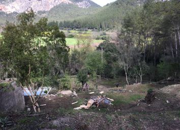 Thumbnail Land for sale in 07194, Puigpunyent, Spain