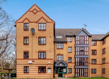 Thumbnail 2 bed flat for sale in Buick House, London, London