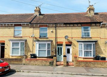 Thumbnail 3 bed terraced house to rent in Eastleigh Road, Taunton