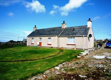 Thumbnail 2 bed detached bungalow for sale in Ness, Isle Of Lewis
