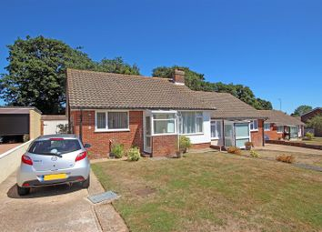 Thumbnail 2 bed semi-detached bungalow for sale in Barons Way, Polegate