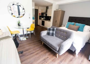 Thumbnail 1 bed flat to rent in Apartment 3, 83 Cardigan Lane, Headingley