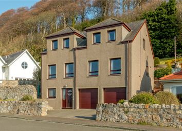 Thumbnail 4 bed detached house for sale in Main Street, Limekilns, Dunfermline, Fife
