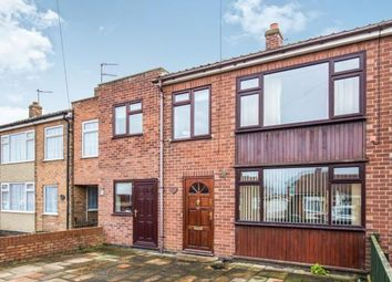 Thumbnail 4 bedroom terraced house for sale in Whitethorn Close, ., York, North Yorkshire