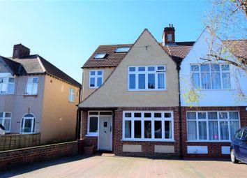 Thumbnail 4 bedroom property to rent in Dunbar Avenue, Beckenham
