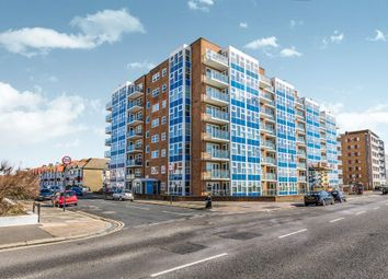 Thumbnail 3 bed flat for sale in Channings, Kingsway, Hove