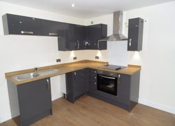 Thumbnail 1 bed flat to rent in Flat 5, Carr Crofts, Armley