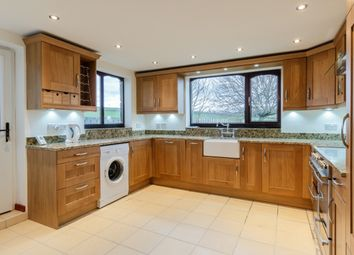 Thumbnail 4 bed detached house for sale in Catton, Hexham, Northumberland