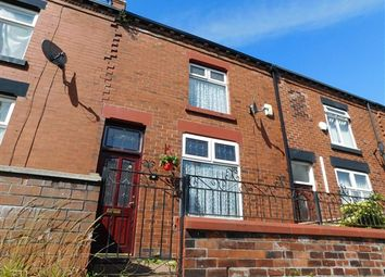 Thumbnail 2 bedroom property for sale in Woodgate Street, Bolton